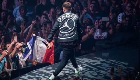 Voici à quoi ressembleront les jerseys PSG x Jordan Brand
