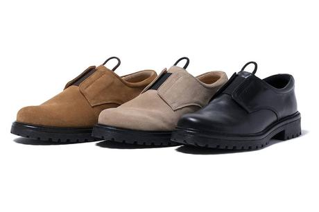 HOBO – F/W 2018 FOOTWEAR COLLECTION