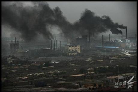 Chine : la capitale délocalise des usines pour préserver son environnement