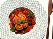 Paupiettes Poulet tomate