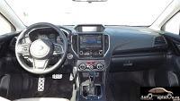Essai routier : Subaru Impreza 2018 – La traction intégrale, c'est sa force