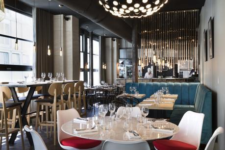 Déjeuner à Paris : Le Restaurant Le Beslay