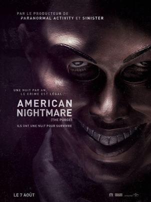 Pourquoi la saga American Nightmare passe à côté de son sujet