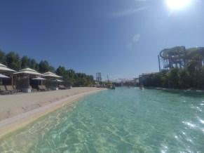 riviere tropicale wave island