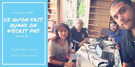 Un nouveau podcast d'Hadrien & Mathieu