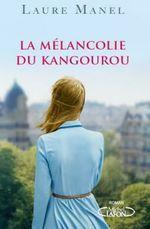 La mélancolie du kangourou de Laure Manel