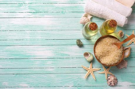 Faites peau neuve avec les exfoliants