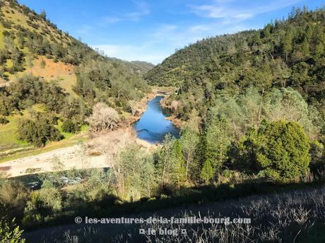 Trois jolies randonnées à faire à Auburn, CA
