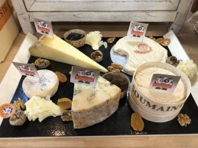365 fromages : la fromagerie de Valbonne