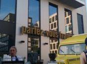 culture française s'exporte aussi travers l'hôtellerie, l'exemple 25Hours Düsseldorf