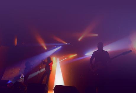 Comment se sentir en sécurité en concert ou en festival ?