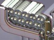 Batterie, solution stockage innovante