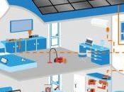 Optimisation production photovoltaique avec domotique