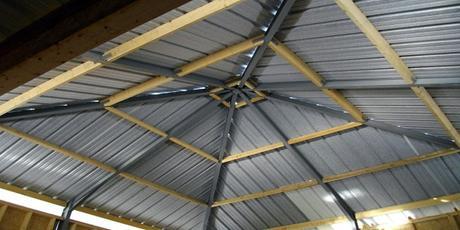 Le renforcement de toiture est il nécessaire