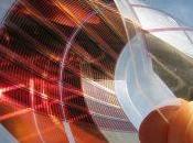 différentes cellules photovoltaiques