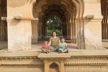 LE guide ultime pour les parents voyageurs