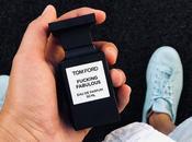 Ford Fucking Fabulous Découverte parfum cuir