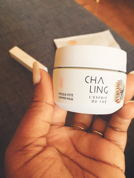 Eté : Quelle Routine Beauté Chaling pour notre peau ?