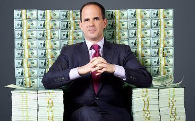 Le millionnaire Marcus Lemonis: Cessez de vous plaindre de votre équilibre travail-vie personnelle