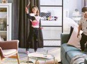 Rentrée 2018 nouveau catalogue IKEA dans starting blocks