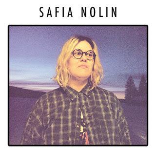 Le spleen de Safia Nolin nous enchante