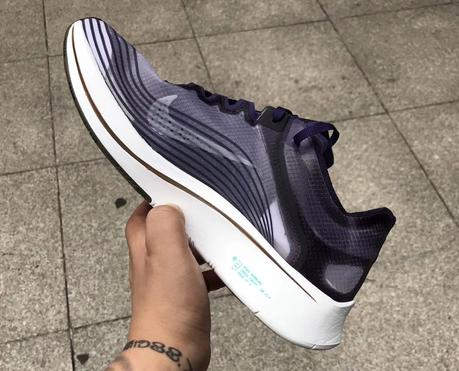 Gyakusou x Nike Zoom Fly SP