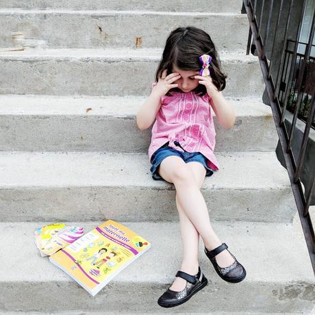 Comment bien chausser son enfant pour la rentrée scolaire?