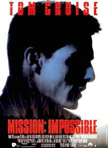 Culte du dimanche : Mission Impossible de Brian De Palma