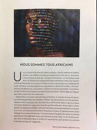 Les adeptes du Dr Morton jetés aux oubliettes de l'Histoire #racisme #altright