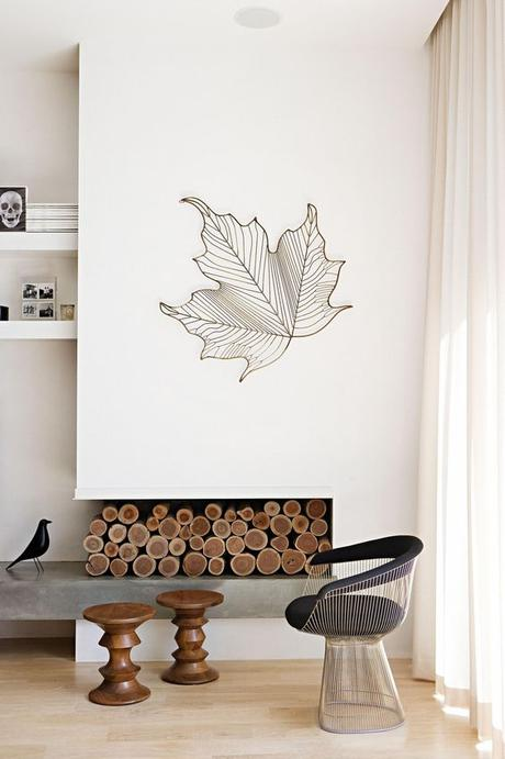 oiseau eames charles house bird appartement mid century blog déco clemaroundthecorner