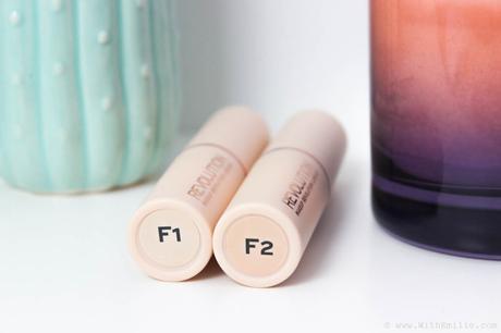 Mon avis sur le Fast Base Stick Foundation de Makeup Revolution | Célèbre sur Instagram et à moins de 6€
