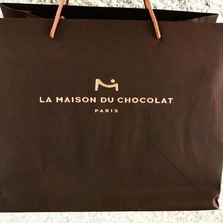 Joue sur le Blog et Twitter : Gagne un Panier Pique-Nique Gourmand LA MAISON DU CHOCOLAT