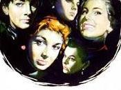 Femmes entre elles amiche, Michelangelo Antonioni (1955)
