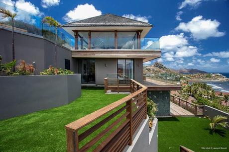 coin de paradis aux antilles maison architecte blog deco clemaroundthecorner
