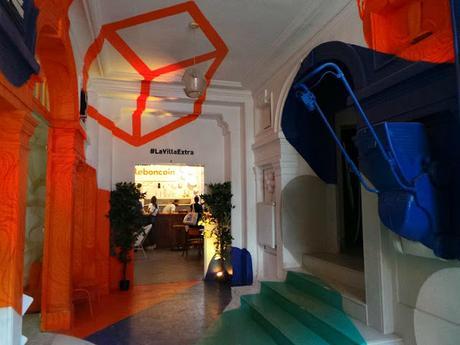 La Villa Extraordinaire Montmartre Paris Exposition leboncoin
