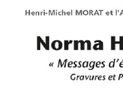 Norma Hecker Messages d'étrangeté ARPAC août