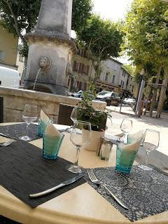 La Fontaine - 13 210 Saint Rémy de Provence