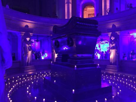 (Rendez-vous culturel) Une nuit à Paris … monumentale aux Invalides !