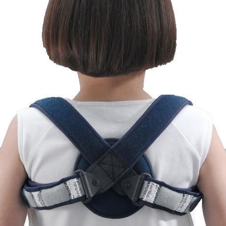 Fractures de la clavicule chez l'enfant