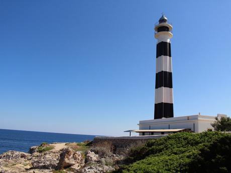 A la découverte de la paradisiaque île de Minorque #1