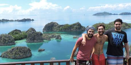 Réaliser ses rêves d'aventures autour du monde – Interview