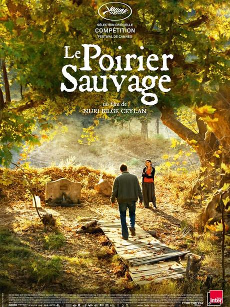 [CRITIQUE] : Le Poirier Sauvage