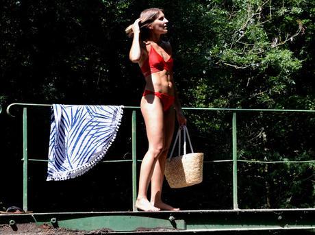 Faut-il craquer pour les maillots de bains sur SheIn ? Mon avis & Try on