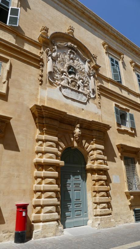 Malte •Malta – mail box