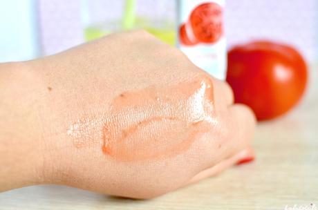 ( GARANCIA ) Diabolique Tomate, la crème hydratante vraiment d'enfer ? 🍅