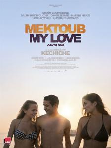 [Critique] Mektoub, My Love – Canto Uno