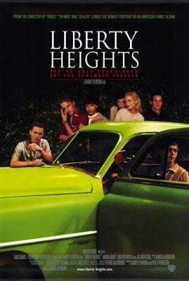 Liberty Heights - Barry Levinson (1999)