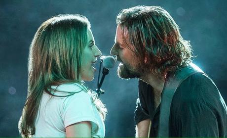 Nouvelle image pour A Star is Born de et avec Bradley Cooper