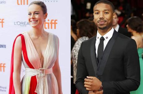 Brie Larson et Michael B. Jordan au casting de Just Mercy signé Destin Cretton ?