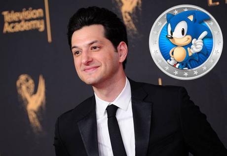 Ben Schwartz au casting du live-action Sonic le Hérisson signé Tim Miller ?